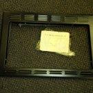 Black Microwave Trim Kit #KT-8100-BK