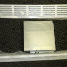 Whirlpool White Microwave Trim Kit # MT4110RPQ / A705S / 723546