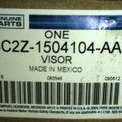 Ford Genuine Parts -Econoline Right Visor #CC2Z-1504104-AA