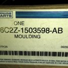 Ford Genuine Parts -Windshield Moulding #6C2Z-1503598-AB