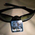 Quality Eyewear UV400 Sunglasses QPDM-C6 02509  Black