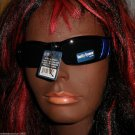 Quality Eyewear UV400 Sunglasses SG41-Color Black / Blue