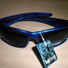 Quality Eyewear UV400 Sunglasses 109-3 Blue