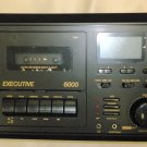 MITO Corp. Executive 6000 AM/FM/Weatherband Radio/Cassette Tape Player #EXC-6000