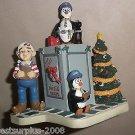 """CGI Coca Cola North Pole Bottling Works """"Top Secret - The Vault"""" #71004"""