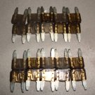 Mini Blade 5 Amp Fuse Package 20
