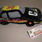 Nascar Beanie Racers 1998 David Green #96 - Cat Caterpillar