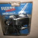 Reese Connection Pick Up Truck Chrome Anchor Rings #22002R