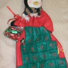 Stichler Products Penguin Count Down To Christmas #093534037086