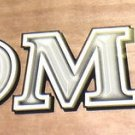 """RV Decal """"Landmark 14 Front Legend"""" Multi Colored Size: 10 1/4"""" X 74 1/4"""" #14650"""