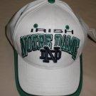 TOW Notre Dame Irish ND Baseball Cap Multi Colored OSFM #182