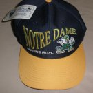A.W.I Notre Dame Fighting Irish Baseball Cap Multi Colored OSFM #412349861