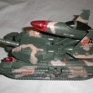 Le Ye Mission Warfare Battery Operated Combat Tank #8770