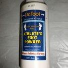 Dr. Foot Athlete's Foot Powder 3 Oz.