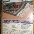 """Leggett & Platt / Vantage Industries Slipnot For Area Rugs 24"""" X 62"""" #H41252-000"""