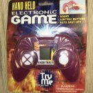 """Excite Toys Hand Held """"Basketball"""" Electronic Game"""