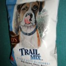 Dad's Trail Mix Food (Five Tasty Flavors) For All Size Dogs  3 - 6 Ounces Packs