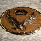 Eagle 100 Years 1903-2003 Paper Weight
