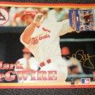 Apache Mills Signature MLB Mark McGwire Poster Mat #836629002046