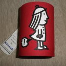 Kolder Neoprene Can Coozie - Lady Farting