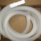 Sand & Kleen 10' Replacement/Extension Hose With Fittings #MT875 UPC:02496887500
