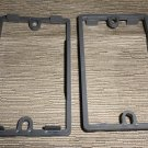 """Thomas & Betts / Nutek 1/8"""" Extension Ring For Single Gang Boxes Set 2 #WXT18"""