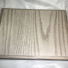 """Drawer Front Color: Craft Oak  Size: 7 5/8"""" X 9 5/8"""" X 1/2"""""""