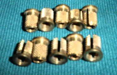 Metal Farrells  Set 10