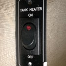 Positron Corp. Panel Tank Heater On / Off Switch #TAO1019 / LI0033
