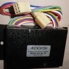 Audiovox Bridged Audio Output Adapter #BA-37