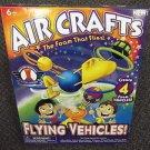 Horizon Group Air Crafts Flying Vehicles #13273  UPC:765940132739