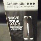 Sentron International Inc Automatic Sensor Soap / Lotion Dispenser #010235