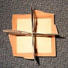 LBP Mfg. Cardboard 4 Drink Carrier 175 Pieces #29530