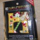 "Enesco / Mary Engelbreit ""H"" Super Magnet #180726H"