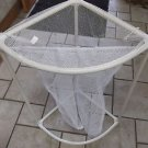 "ABC Off White 27"" Corner Laundry Hamper  UPC:710534475952"