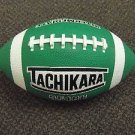 Tachikara Green SF4RE Intermediate Football  UPC:710534477659
