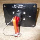 Trusty Products Inc Battery Disconnect #10040