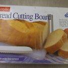 Bradshaw Intl. Acrylic Bread Cutting Board #11649
