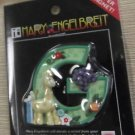 "Enesco / Mary Engelbreit ""G"" Super Magnet #180726G"