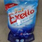 Exello 3 In 1 Powder Laundry Detergent  1.1 Lb. UPC:896096002239