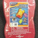 Toy Quest Banzai Swim Crab Kickboard #12197 UPC:026753121977