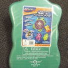 Toy Quest Banzai Swim Turtle Kickboard #12196 UPC:026753121960