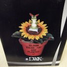 DWK Corp. Home Decor Bloom Where You Are Planted #HD22305 UPC:711892223056