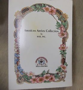 HSN / Kais American Artist Collection World Gallery Porcelain Holly Doll #483555