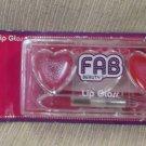 Fab Beauty LOL Sassy Lip Gloss Trio 0.16 Oz #71018 UPC:885613710184