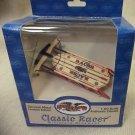 Brunswick Corp. Classic Racer Miniature Ornament #R6212T UPC:038675621206