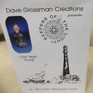 Dave Grossman Creations Orrin Pete Young Keeper Of The Light UPC:710534476157
