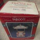 "Enesco ""Christmas Swingtime 1991"" Treasury Of Christmas Ornament #586166"