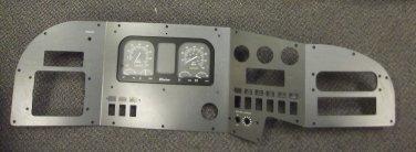 Windsor Dashboard Control Panel #AP2089 UPC:710534477475