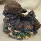 Westland Giftware Decorative Indoor Turtle Fountain #865 UPC: 748787008658